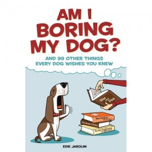 Book Cover - Am I Boring My Dog?