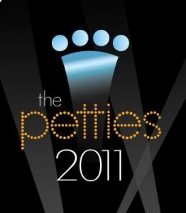 Petties Award 2011 by Dog Time Media