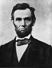 Abraham Lincoln - Library of Congress