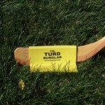 Wacky Pet Products – The Turd Burglar