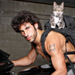 Hard Bodies & Soft Kitties: Make the 6 Packs 9 Lives Calendar Yours