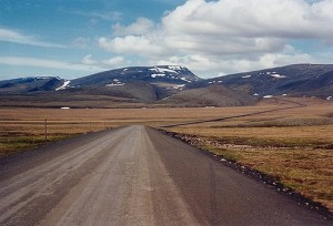 Dempster Highway on Flickr by Dave Barrett