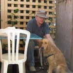 12 Simple Rules for Dining Out With Your Dog