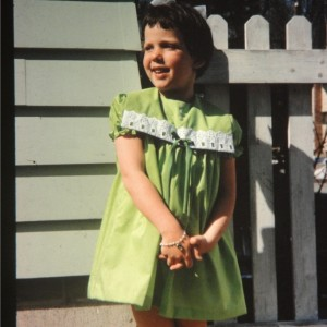 Kid E: Peggy