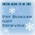 Pet Blogger Gift Exchange