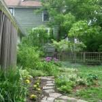 Dog Gardening Services