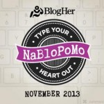 Dog Blog as a Daily Practice – It's NaBloPoMo