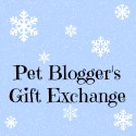 Something Wagging This Way Comes Pet Blogger's Gift Exchange