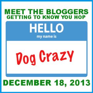 Meet the bloggers blog hop