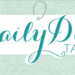 The Daily Dog Tag – Pet Blogger's Gift Exchange