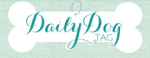 Daily Dog Tag