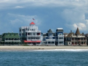 Cape May.