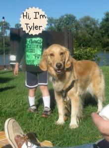 Honey and Tyler