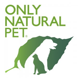 Only Natural Pet Logo.