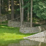 Storm King by Andy Goldsworthy